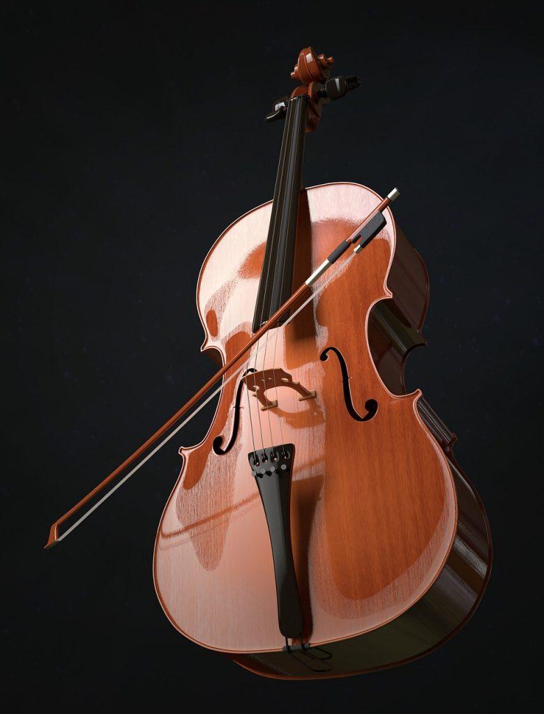 Glen Music - Cello Class